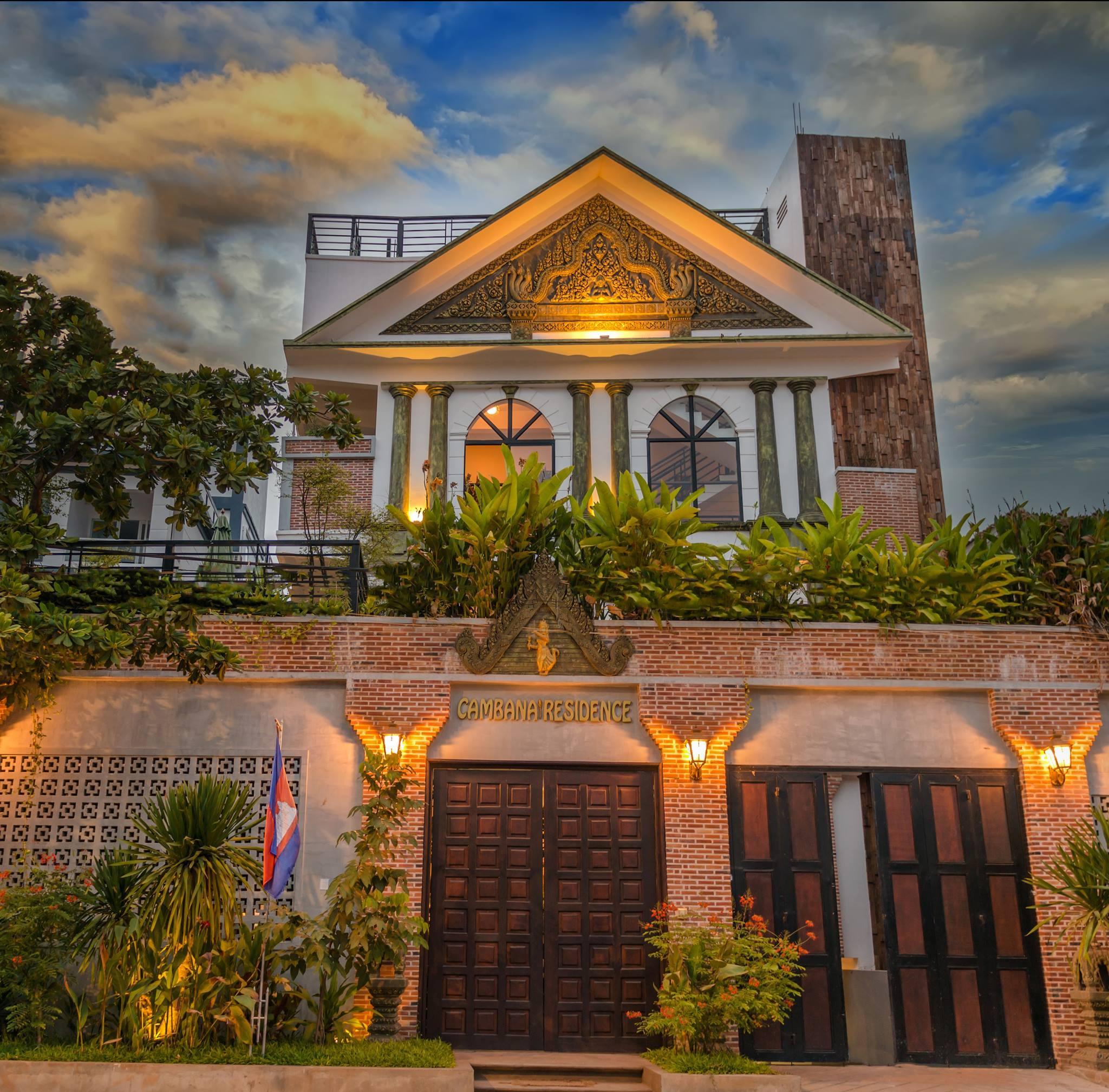 Cambana Residence
