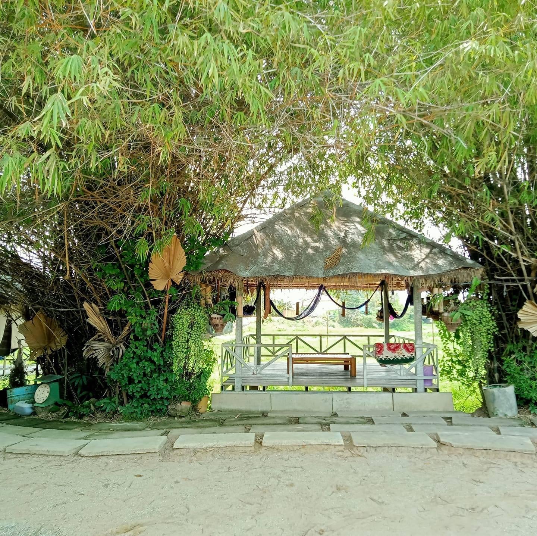 Bamboo Island Resort